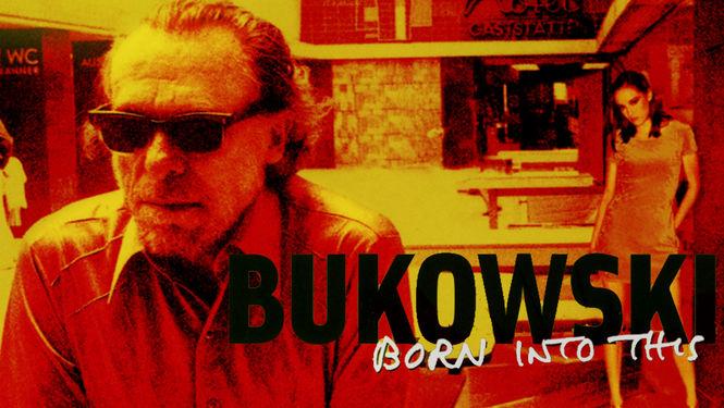 Bukowski Born Into Thisa Film By John Dullaghan Snake